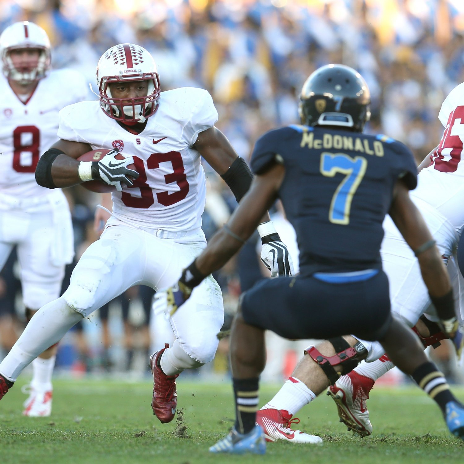 UCLA Football: Spring Practice Roster Updates