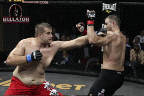 Cole Konrad Explains Why He Left 'Dead-End' Career in MMA Behind