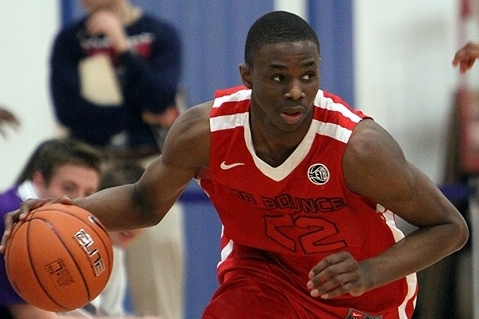 Andrew Wiggins and Julius Randle Highlight Nike Hoops Summit Rosters