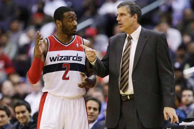 How Good Would Washington Wizards Have Been If John Wall Played All Year?