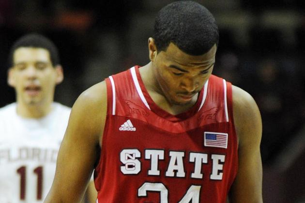 Brown, Warren Still Undecided on NBA Future