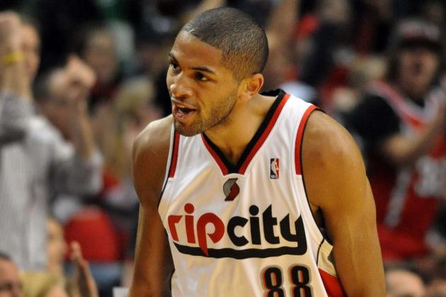 Batum Has Lifelong Love Affair with Chase-Down Block