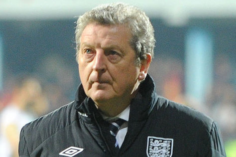 Roy Hodgson Insists Englands Fate Still in Their Hands After Draw