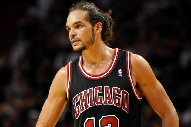 Noah Better but Uncertain vs. Heat