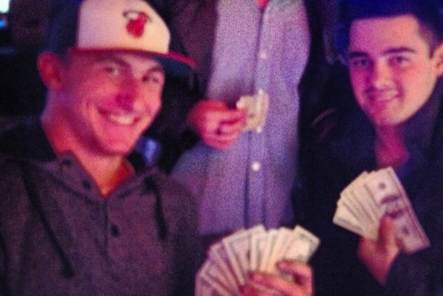 Johnny Manziel Leaves Twitter, Nation Mourns Loss of Social-Media Giant