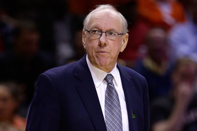 Syracuse Orange Without Jim Boeheim Can't Be Real, Can It?