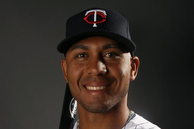 Minnesota Twins: Wilkin Ramirez is slugging his way into a job