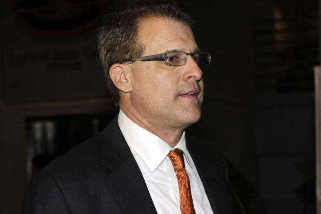 Malzahn: 'We've Got to Get Our Edge Back'