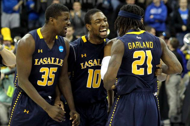La Salle Basketball: Breaking Down Explorers' Keys to Victory vs. Wichita State