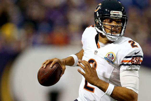 Report: Browns Sign QB Jason Campbell