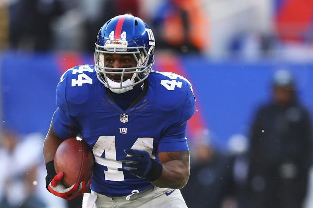 Ahmad Bradshaw to Visit Steelers Wednesday