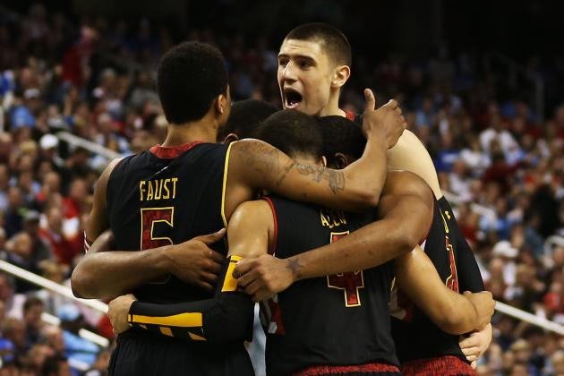 NIT Bracket 2013: Why Maryland Is a Lock to Win Title