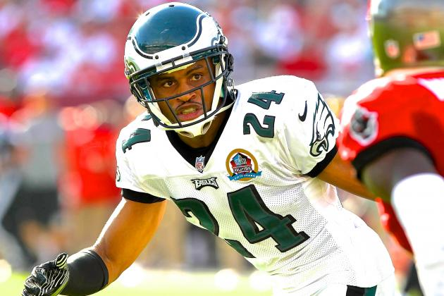 NFL Rumors: Nnamdi Asomugha, Victor Butler and Latest Free-Agency Buzz