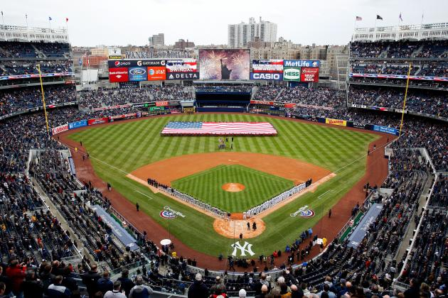 New York Yankees: Series by Series Predictions for the Month of April