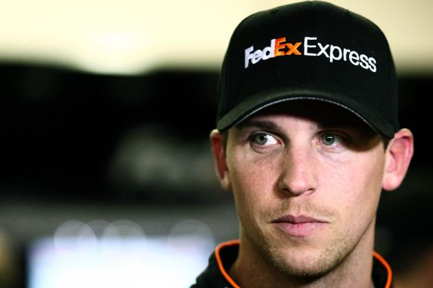 Hamlin out at Least Six Weeks