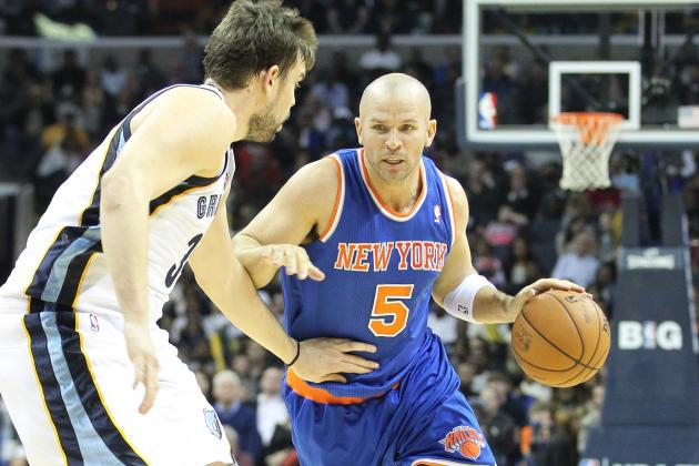 Memphis Grizzlies vs. New York Knicks: Preview, Analysis and Predictions