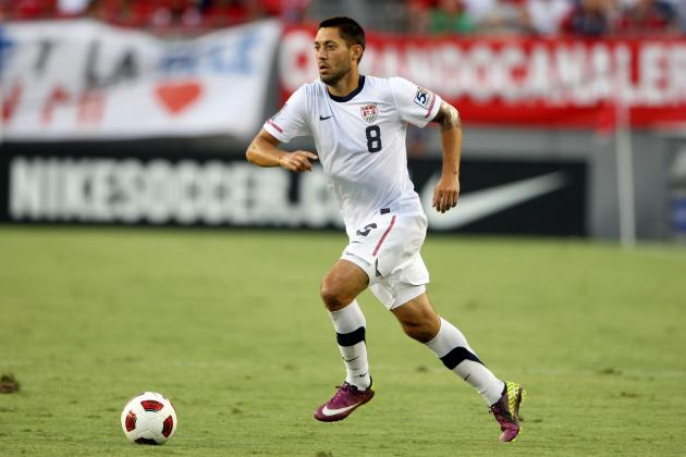 USA vs Mexico: Live Score, Results and Highlights