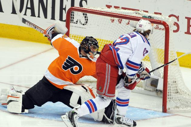 Rangers Cruise, Continue Dominance of Flyers