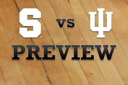 Syracuse vs. Indiana: Full Game Preview