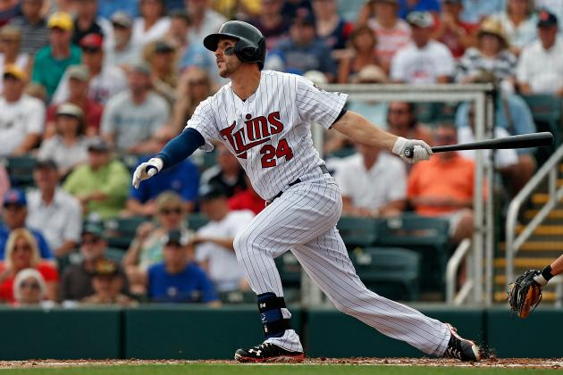 Why Trevor Plouffe Is Going to Have a Big Season for the Minnesota Twins in 2013
