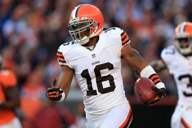 What's Next for the Cleveland Browns' Special Teams in 2013?