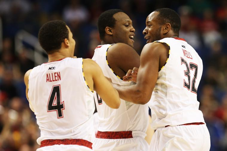 NIT 2013 Scores: Maryland Continues Surviving with Lackluster Performances