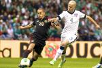 USA Earns Crucial Point with Draw vs. Mexico
