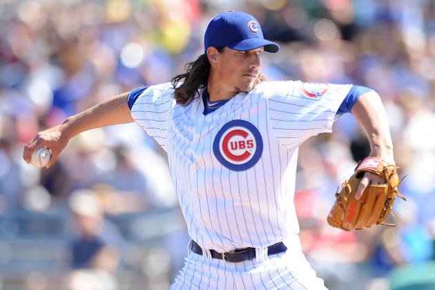 Samardzija: Absence of 'me' Players Will Help Cubs