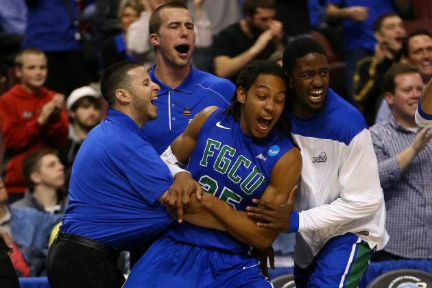 NCAA Brackets 2013: Updated Outlook for Breakout Stars Prior to Sweet 16