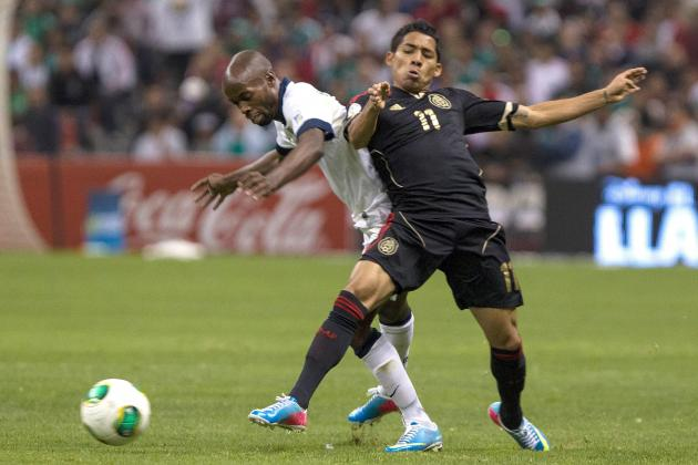 Mexico vs. USA: Shocking Draw Makes World Cup Run Much Tougher for El Tri