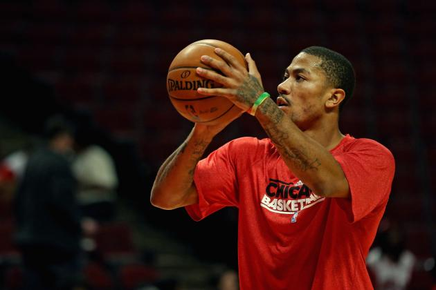 Chicago Bulls Master Plan for Crafting Ideal Roster Around Derrick Rose
