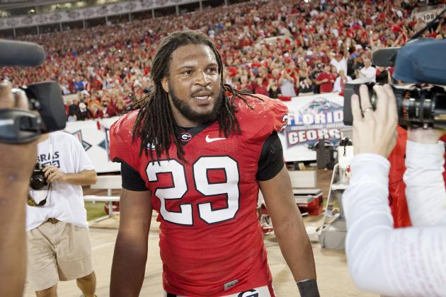Jarvis Jones: Breaking Down the 2013 NFL Draft's Most Polarizing Prospect