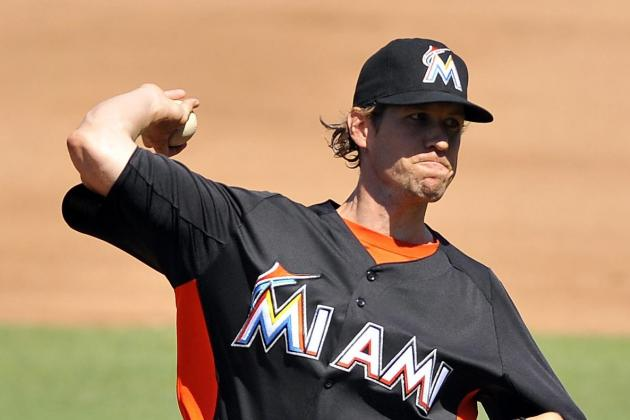 Miami Marlins' Jacob Turner Shipped to Minors