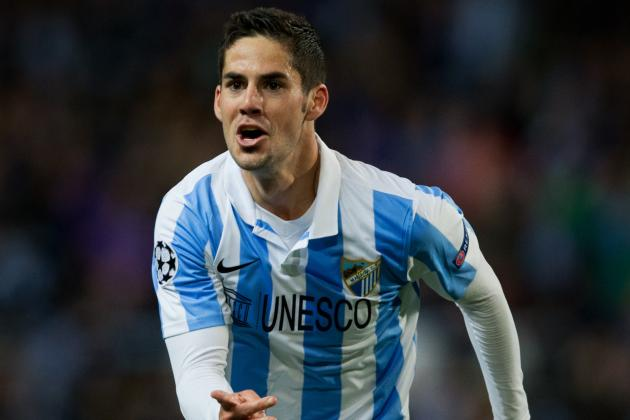 Isco: Breaking Down the Malaga Star's Best Qualities and Areas for Improvement