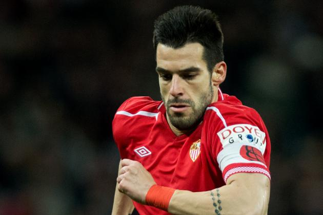 Everton Sets out Stall to Sign Negredo