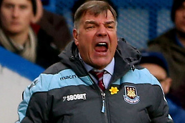 West Ham Manager Sam Allardyce Claims He Is Close to Agreeing New Deal