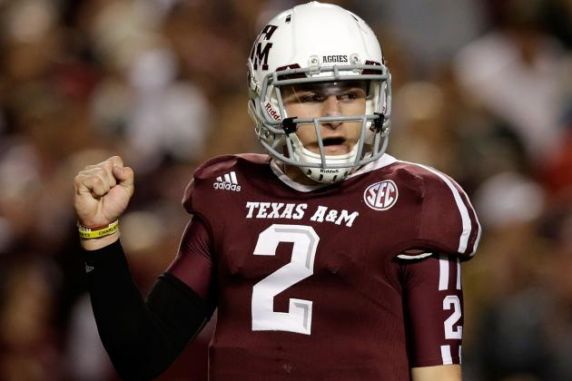 Johnny Manziel Made the Right Decision to Take a Twitter Timeout