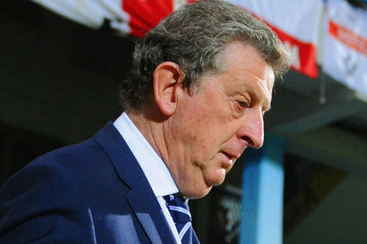 World Cup: England Boss Roy Hodgson Defends Sub Approach