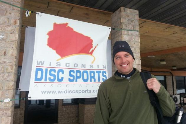 2013 WI Disc Golf Tour Kicks Off With Dynamic Discs' Wisconsin Spring Opener