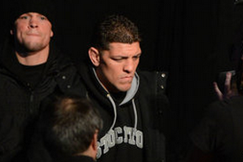 Nick Diaz's Camp to File Complaint over Georges St-Pierre's UFC 158 Drug Test