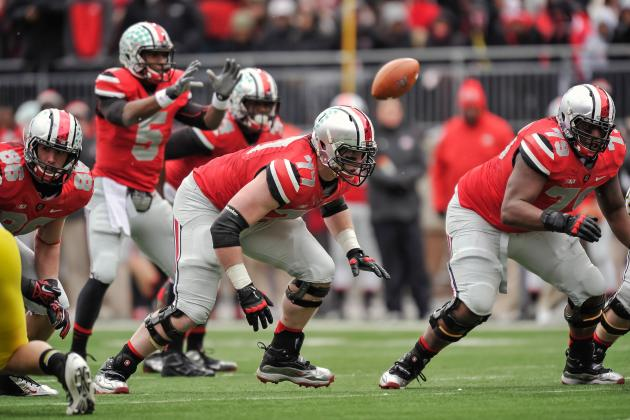 Ohio State Football: Experienced Offensive Line Will Anchor Strong OSU Offense