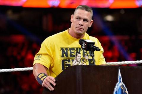 WWE WrestleMania 2013: The Right Moment to Turn John Cena Heel