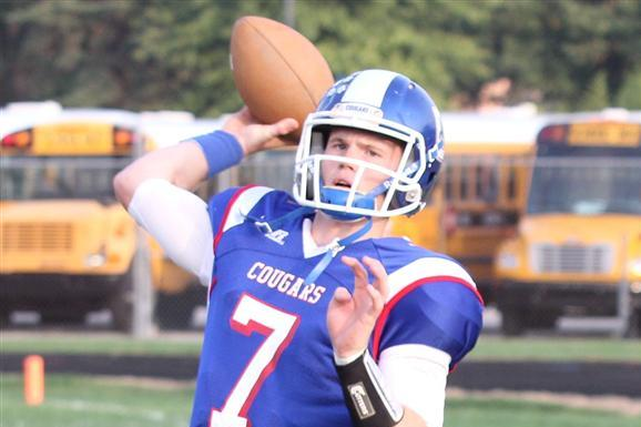 Kentucky Sends 115 Hand-Written Letters to 4-Star QB Drew Barker