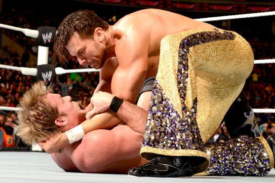 How Chris Jericho Will Save the Fandango Character