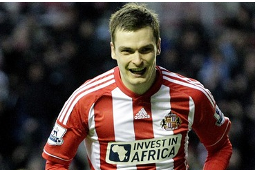 Adam Johnson Concedes He Could Offer More to Sunderland Cause