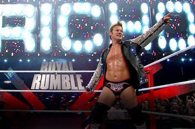 Chris Jericho's Part-Time Career Is Good for WWE