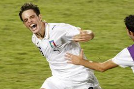 Bonaventura Has Azzurri Dream