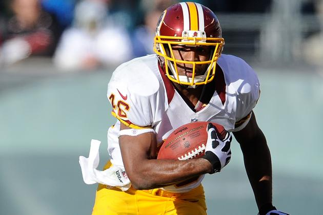 No Sophomore Slump for Alfred Morris