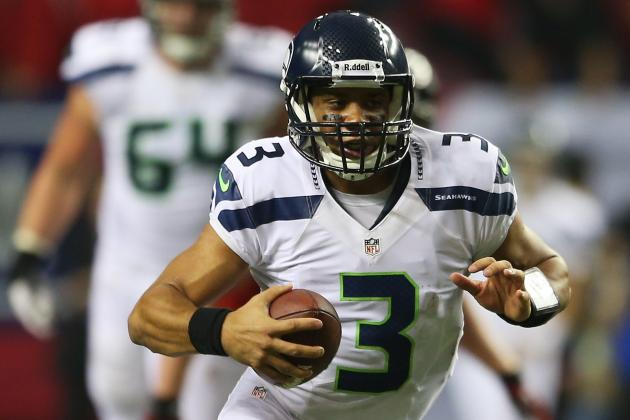 Russell Wilson: Mobile QBs Add New 'Dimension' to NFL