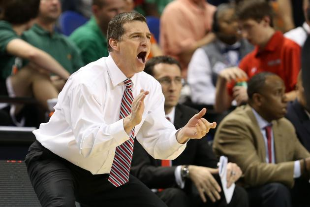 Maryland Escapes with 58-57 Win Over Alabama to Advance to NIT Semifinals